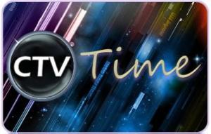 LOGO TIPO CTV TIME