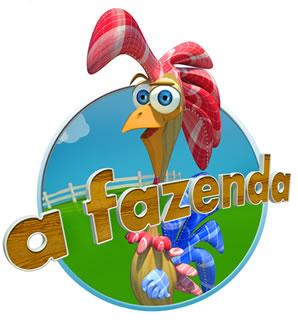 A FAZENDA 2