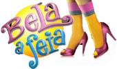 Bela, a Feia - Record - logotipo