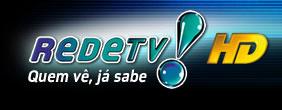 Logo da Rede TV!