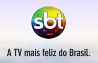 SBT -a tv mais feliz do Brasil