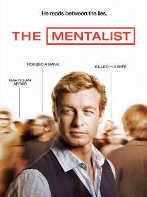 the mentalist The Mentalist 1ª Temporada Dublado AVI