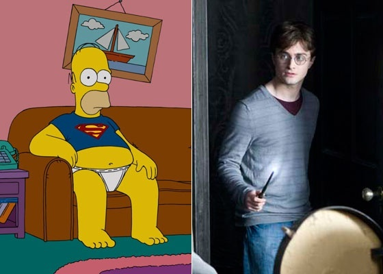 os-personagens-homem-simpson-e-harry-potter-1275429934168_560x400