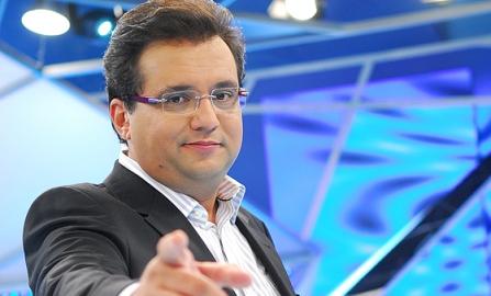 Geraldo Luís continuará na geladeira, afirma jornal