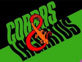 """BOMBA: """"Cobras e Lagartos"""" pode substituir """"O Clone"""" no VPN."""