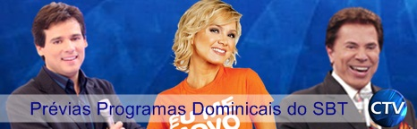 Eliana, Silvio Santos, Domingo Legal