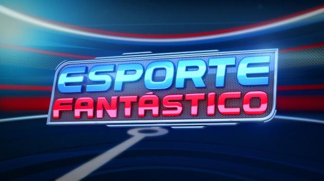 """""""Esporte Fantástico"""" registra o terceiro lugar no ibope"""