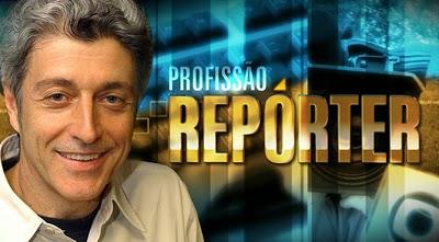 """Prévia: """"Profissão Repórter"""" marca ótima audiência em SP e no RJ"""