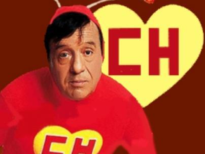 """""""Chapolin"""" registra vice por décimos de vantagem (01/11)"""
