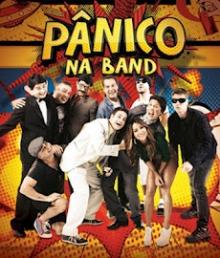 Download Pânico na Band HDTV 720p (20/05/2012) baixar