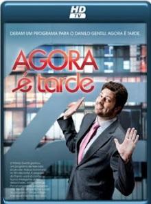 Download Agora é Tarde PC Siqueira HDTV (25/05/2012) baixar