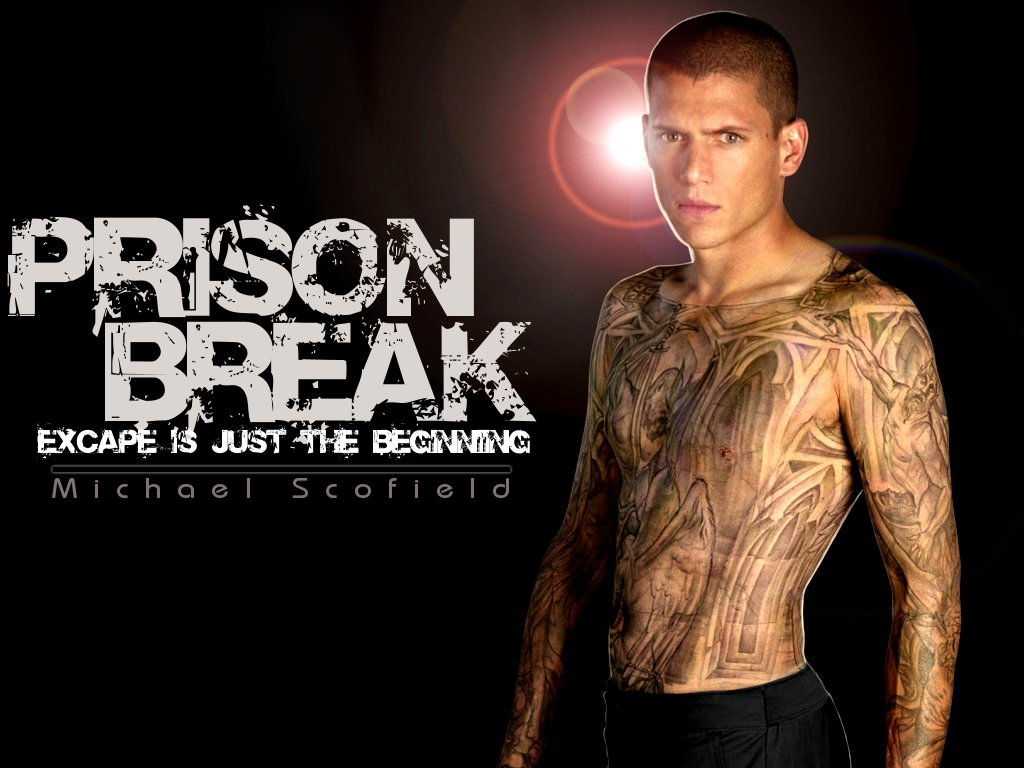 Download – Prison Break 1ª , 2ª , 3ª e 4ª Temporada RMVB Dublado | O ...