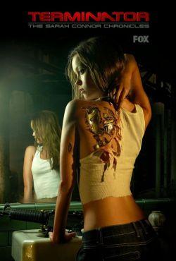 Baixar As Crônicas de Sarah Connor DVDRip AVI RMVB Dublado