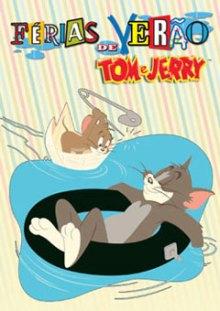 Download Tom e Jerry Férias de Verão DVDRip AVI e RMVB Dublado baixar