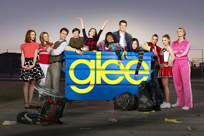 Download - Glee 1ª e 2ª Temporada , AVI Dual Audio