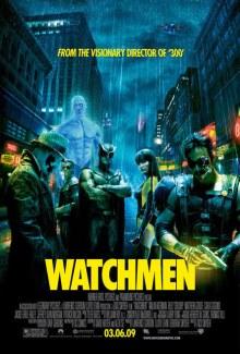 Download Watchmen AVI Dual Áudio e RMVB Dublado baixar