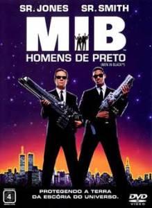 Download MIB Homens de Preto BDRip AVI Dual Áudio e RMVB Dublado baixar