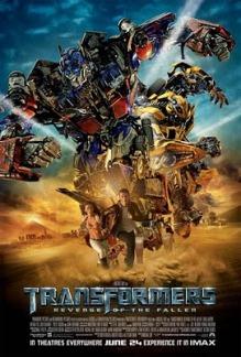 Download Transformers: A Vingança dos Derrotados AVI Dual Audio e RMVB Dublado baixar