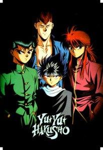 Yu Yu Hakusho Completo 1 ao 112 Dublado episodios online