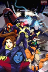 Download X Men Evolution Completo baixar