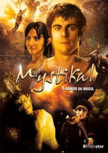 41145 Download – Mystikal – O Mundo da Magia DVD R Dual Áudio