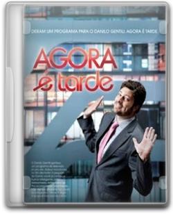 Download – Agora é Tarde – Pepê e Neném – HDTV 720p (13/06/2012)