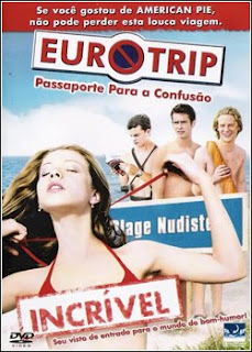 bch7 Download   Eurotrip   Passaporte para a Confusão (SEM CORTES)   AVI   Dublado
