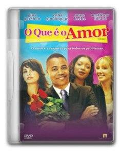 O Que é o Amor   DVDRip AVI Dual Áudio + RMVB Dublado