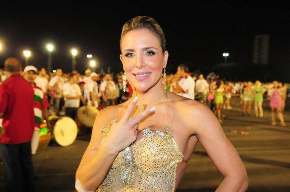 """Joana Machado saiu do """"Legendários"""" por decisão da Record"""