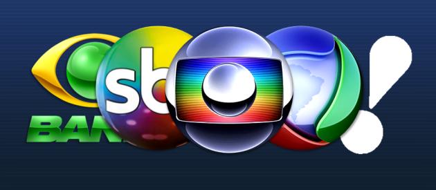 emissoras de tv