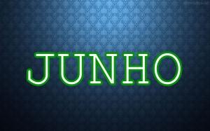 JUNHO