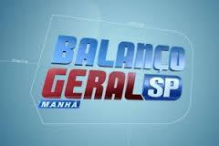 Balanço Geral SP Manha